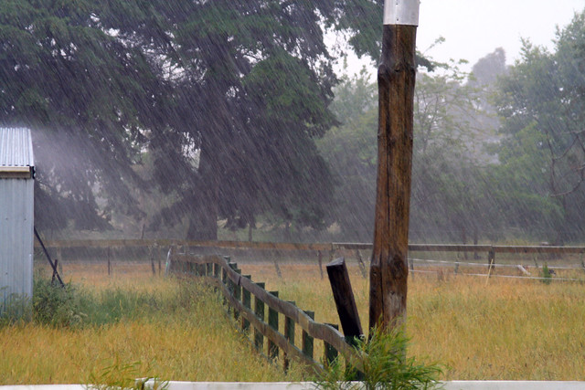 Torrential Downpour | Flickr - Photo Sharing!