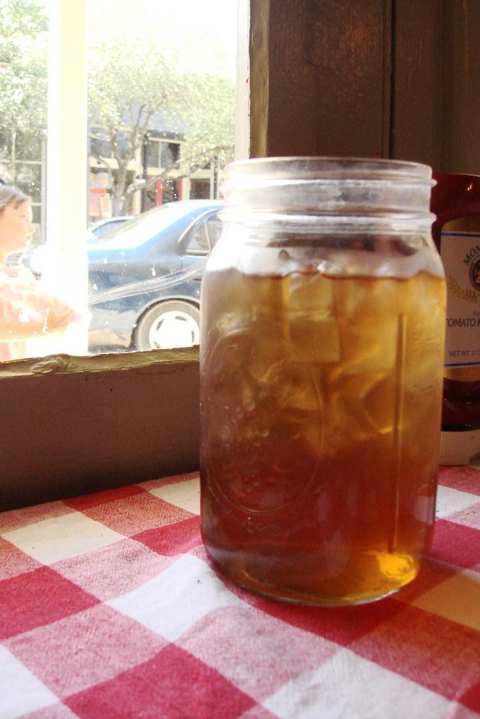 Finch Farm Tea Room