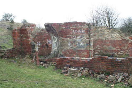 Lumpsey Ironstone Mine Fanhouse