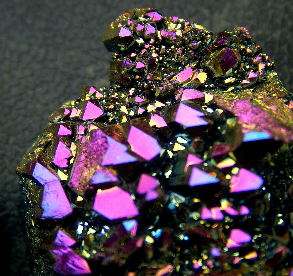 borax crystal diagram 3 phase motor wiring star delta titanium wash over quartz flickr photo sharing