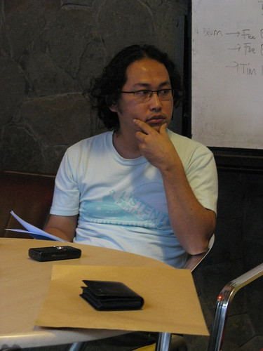 Gustaff Hariman Iskandar