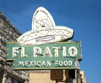 El Patio, Austin, TX | Flickr - Photo Sharing!