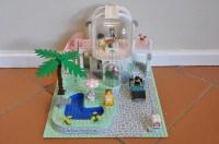 Lego Poolside Paradise Paradisa Playset 6416 | Flickr ...