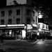 Corner, Paris, 2007