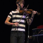 Final Fantasy (Owen Pallett) @ Bronson Centre, Ottawa ON