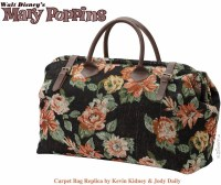 Mary Poppins Carpet Bag | Flickr - Photo Sharing!