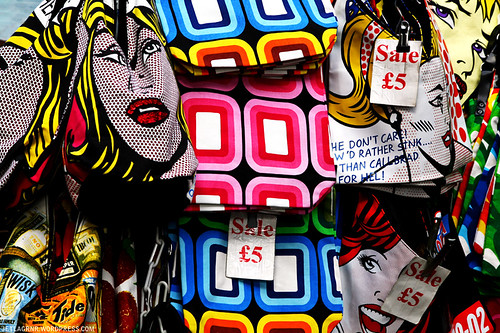 totable pop art on sale