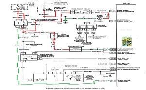 Geo Metro Wiring Diagram On Radio Geo Metro Alternator