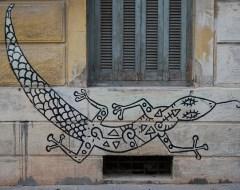 Graffiti - Athens