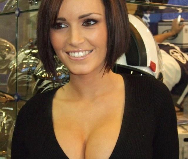 Gemma Massey 2