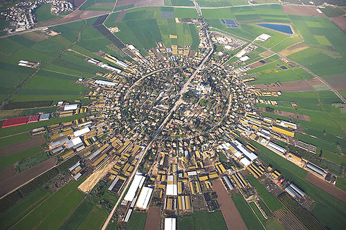 Circular City Wave of the Future  Flickr  Photo Sharing