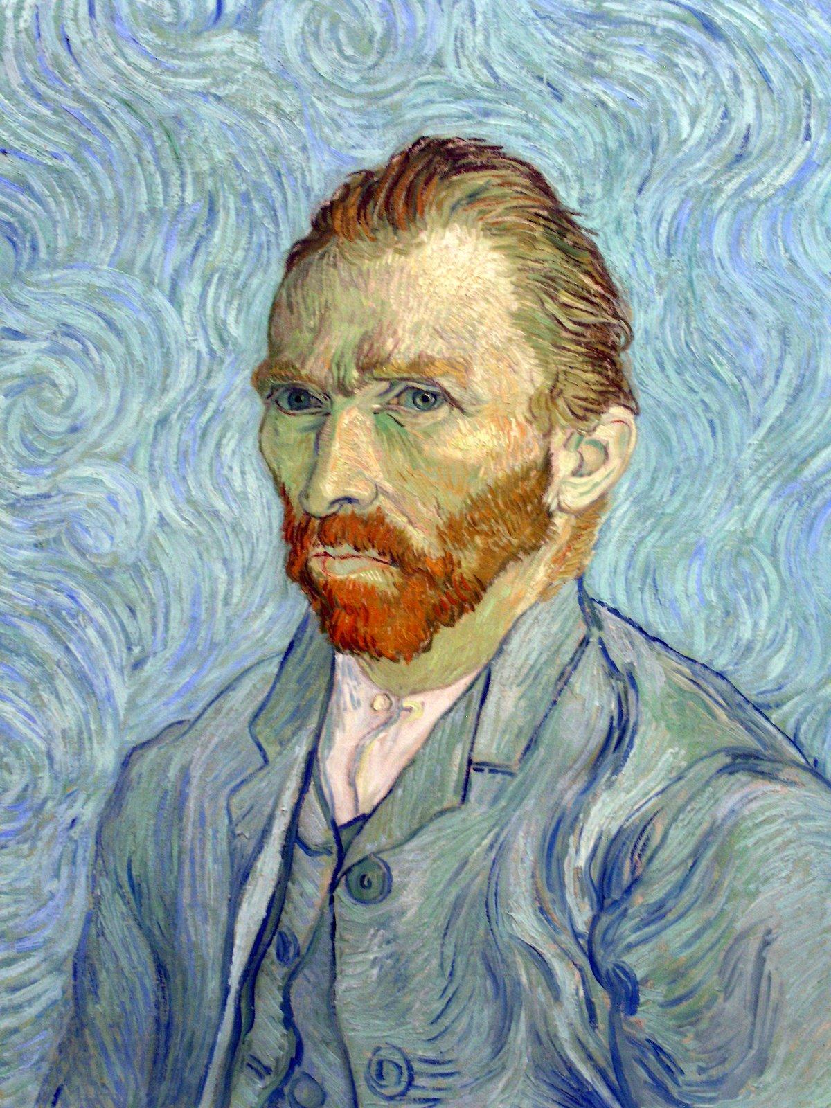 Vincent Van Gogh Colorblind App Sheds Light On Master