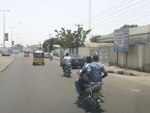 Bauchi State Nigeria by Jujufilms