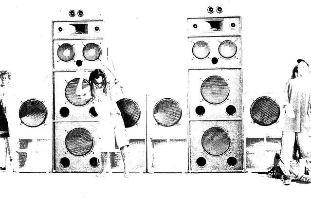 Dubversão Sistema de Som :: ZN :: Centro Cultural da Juven