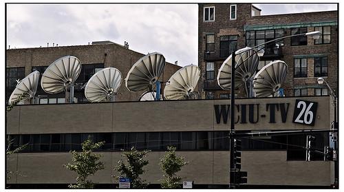 WCIU-TV 26