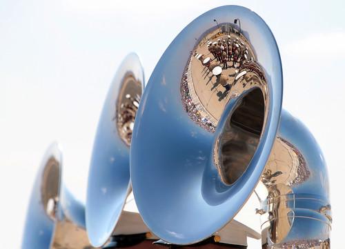 Big Brass Band!