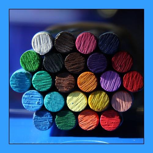 Color by Linda Cronin, on Flickr