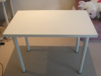 IKEA Study Table | Flickr - Photo Sharing!