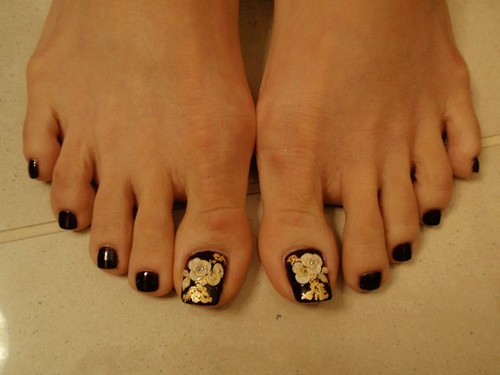 3d Nail Designs Gallery