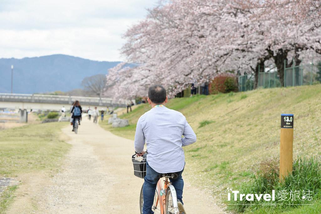 京都脚踏车出租 Rent a cycle EMUSICA (25)
