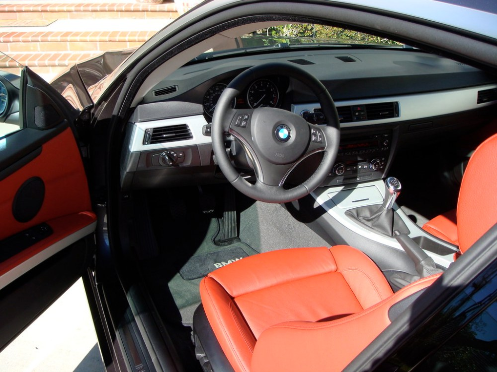 medium resolution of 2008 bmw 335xi coupe e92