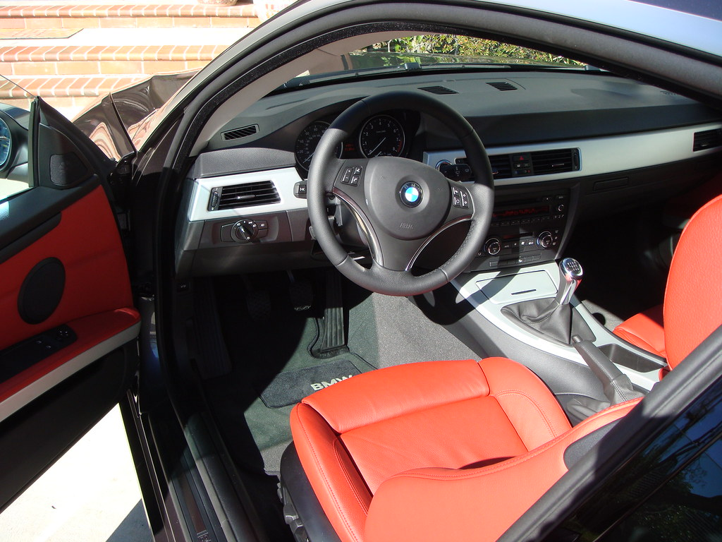 hight resolution of 2008 bmw 335xi coupe e92