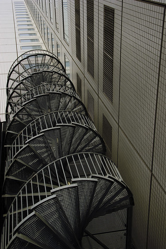 Round and round by Marc Samsom