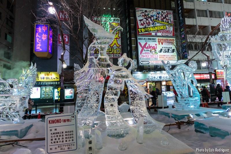 Sapporo Yuki Matsuri-48
