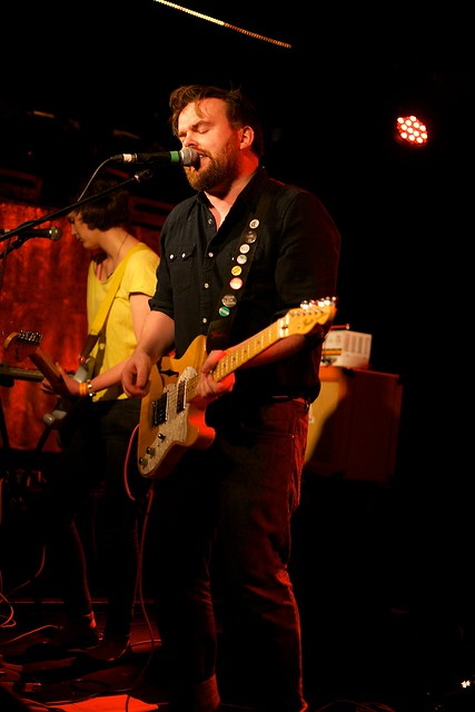 Kid Canaveral at the Lexington