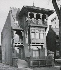 John Miller House, Toronto