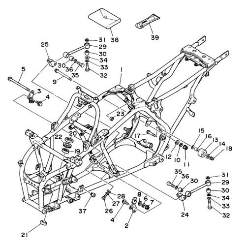 Oem: Yamaha Oem Parts Finder