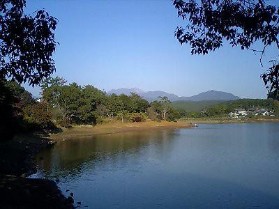 諏訪の池キャンプ_2007.11.23~25