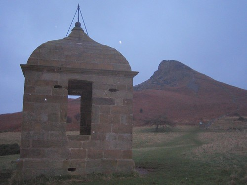 Roseberry Topping Shooting Box