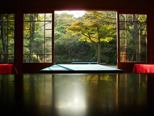 Atmosfera giapponese