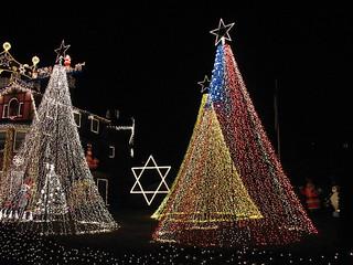 Don't Forget Hanukkah