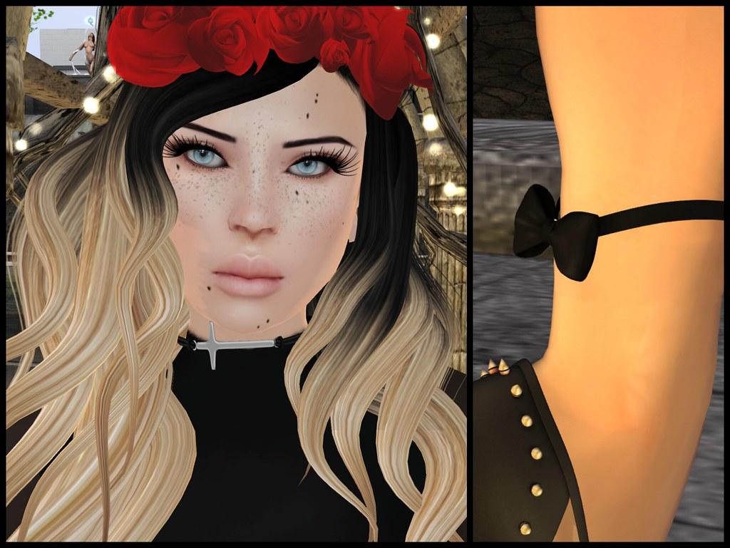 darkside 2 Collage