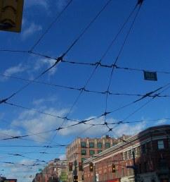 streetcar wiring spadina dundas by kellergraham [ 1024 x 768 Pixel ]