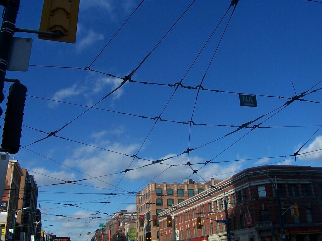 hight resolution of  streetcar wiring spadina dundas by kellergraham