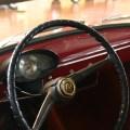 1960 fiat 500 autobianchi bianchina interior explore derek