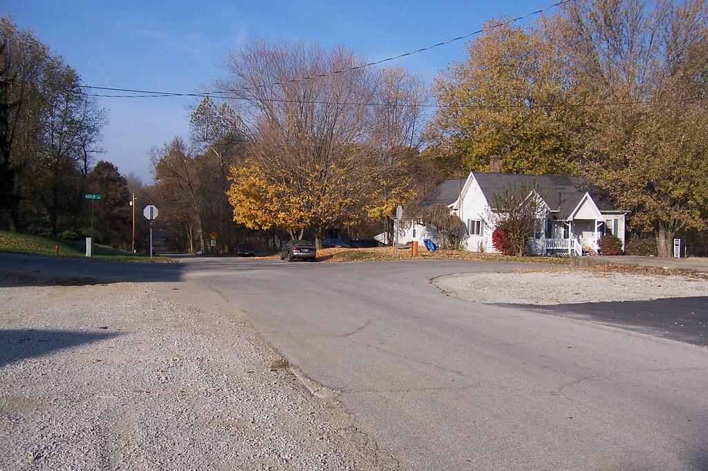 National Road, Reelsville