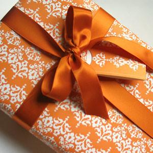 Gift Wrap 2 by Defteling Design/alexwijnen