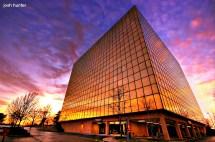 Gold Building Nashville TN