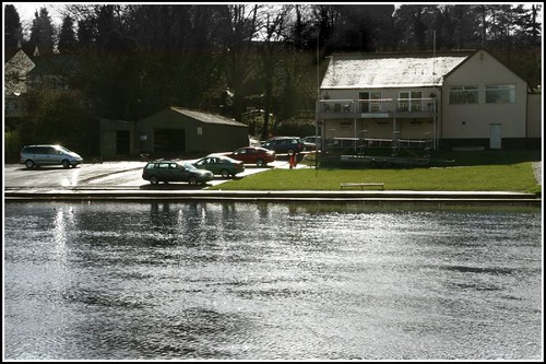 Llandaff Rowing Club