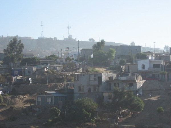 Tijuana Slum Flickr Photo Sharing!