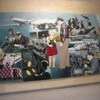 60. Jahrestag der Berliner Luftbrücke