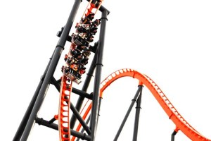 Roller Coaster Johnson from Wisconsin