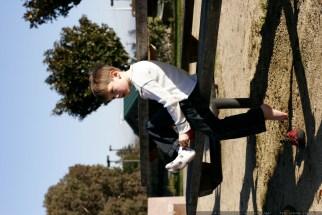 Shoes Socks Off Park