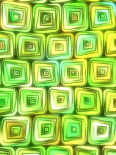 iPhone & iPad Wallpaper - Zucchini Special