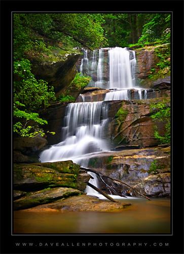 Little Bradley Falls Waterfall Landscape  Flickr  Photo Sharing