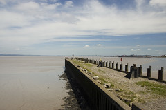 Portishead Pier